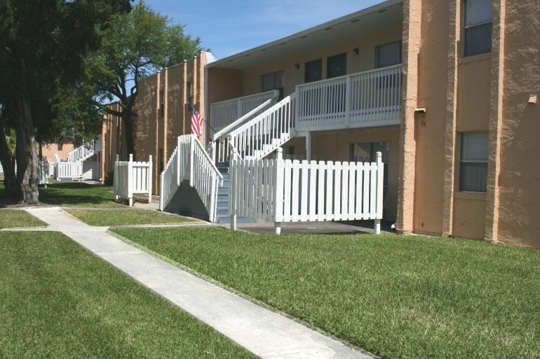 Apartments For Rent In South Daytona Beach