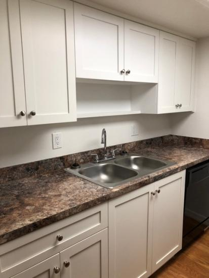 Kitchen - Marina Vista